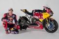 <!--:de-->Off. Teampr&auml;sentation: #SB6 als Red Bull Honda World Superbike Fahrer vorgestellt<!--:-->